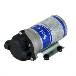 High Flow Booster Pump for 150~200 GPD membrane