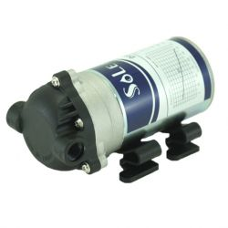 Booster Pump DC24V for 50 GPD membrane