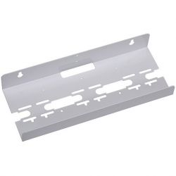 U type 3 x Filter Housing Wall Mounting Bracket
