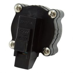 Quick Fitting Low Pressure Switch for RO system