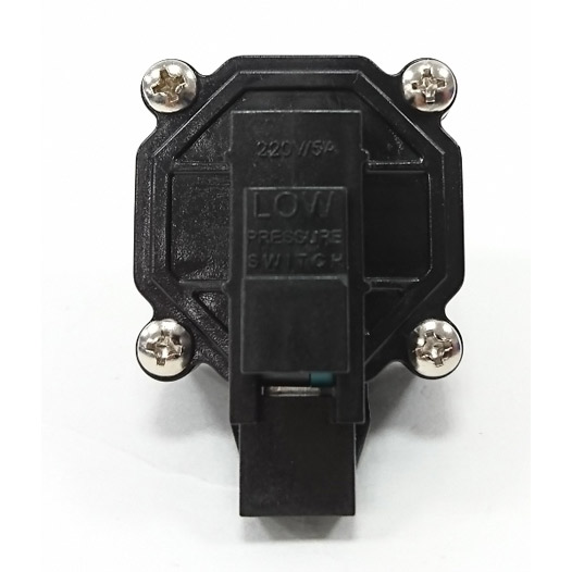 low pressure switch ro