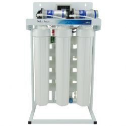 Commercial 5-Stage RO Drinking Water Filter System