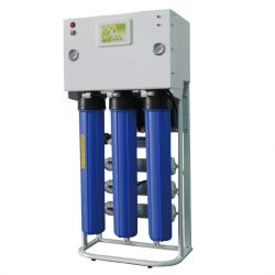 800GPD Commercial 5-Stage RO Water Filter System