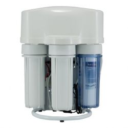 Top Cover 5-Stage Reverse Osmosis Drinking Water Filter System (Stand type)